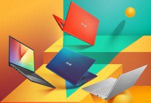 Laptop ASUS Terbaik