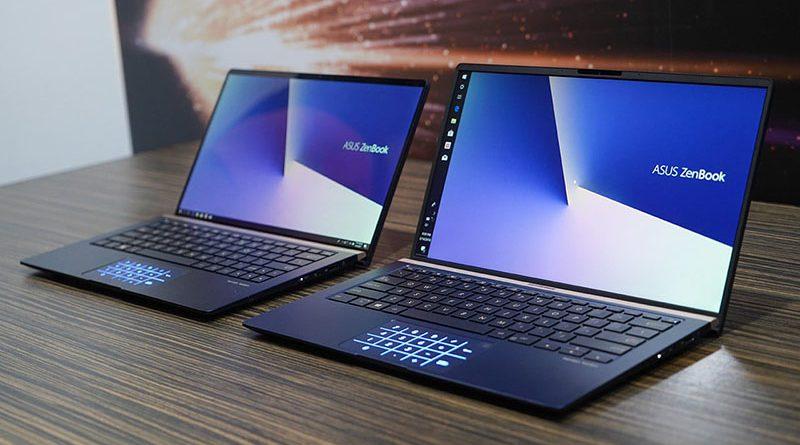 Merek Laptop