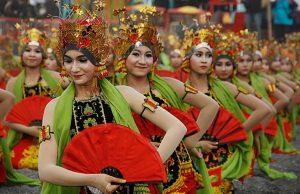 Budaya suku osing