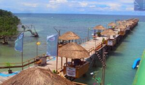5 Tempat Wisata di Nabire Papua