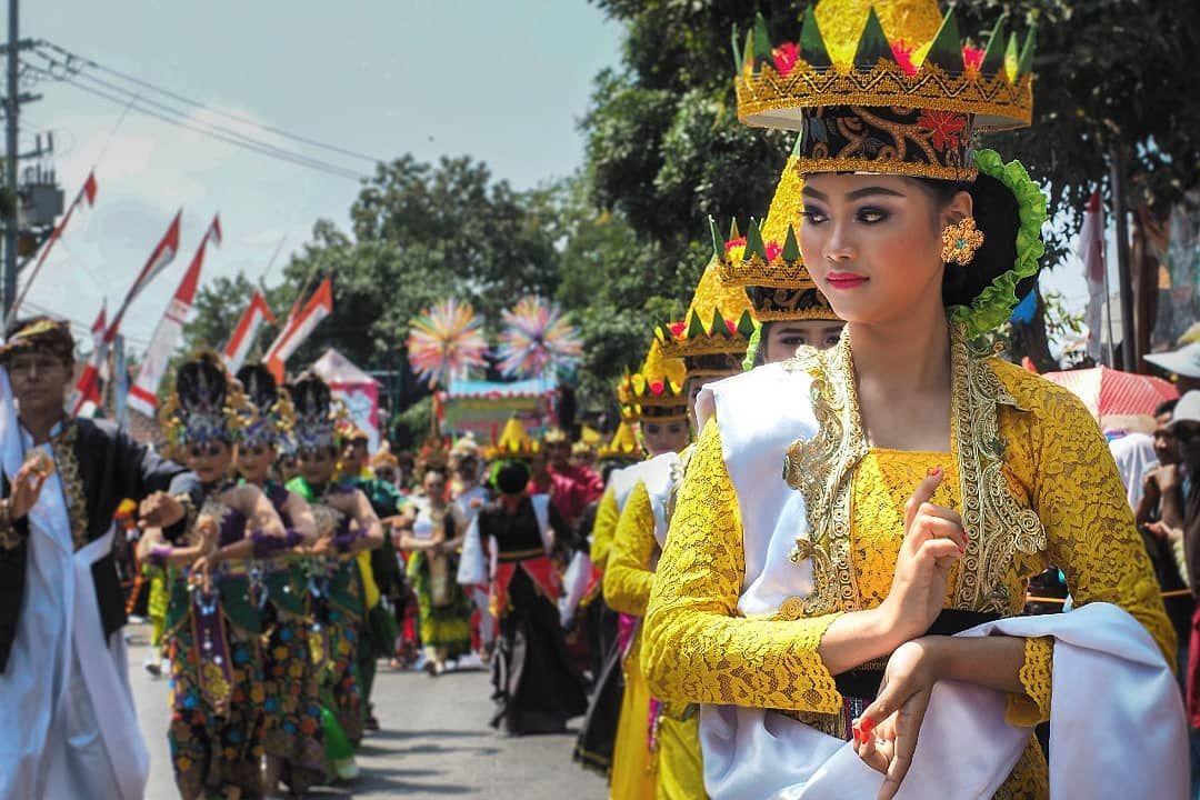 Budaya Khas Lumajang