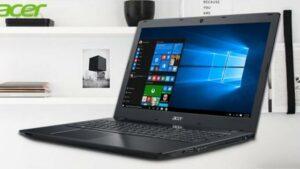 Laptop ACER Paling baru 2020