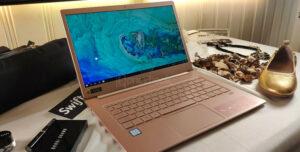 Laptop ACER Paling baru