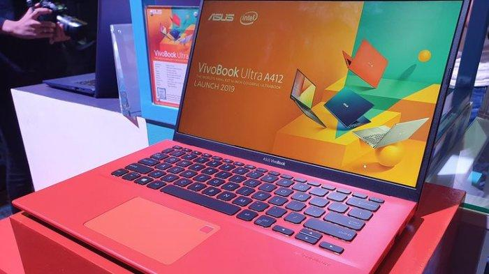 Laptop ASUS RAM 4GB