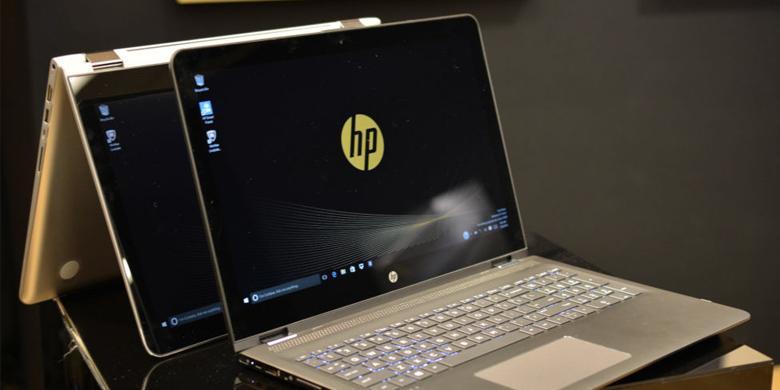 Laptop HP Paling baru