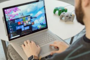 Laptop SSD Murah 2020