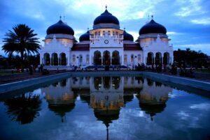 Tempat Wisata di Aceh