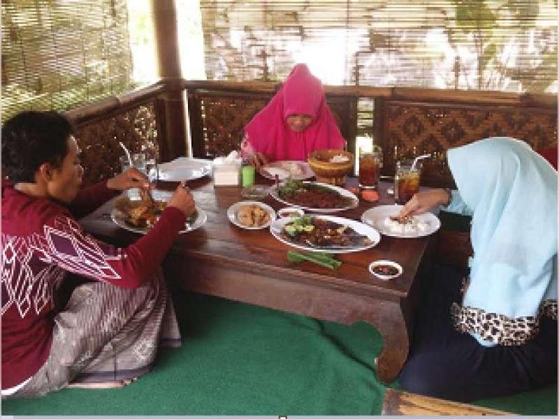 Rumah makan di Bojonegoro