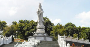 Vihara Dewi Kwan Im