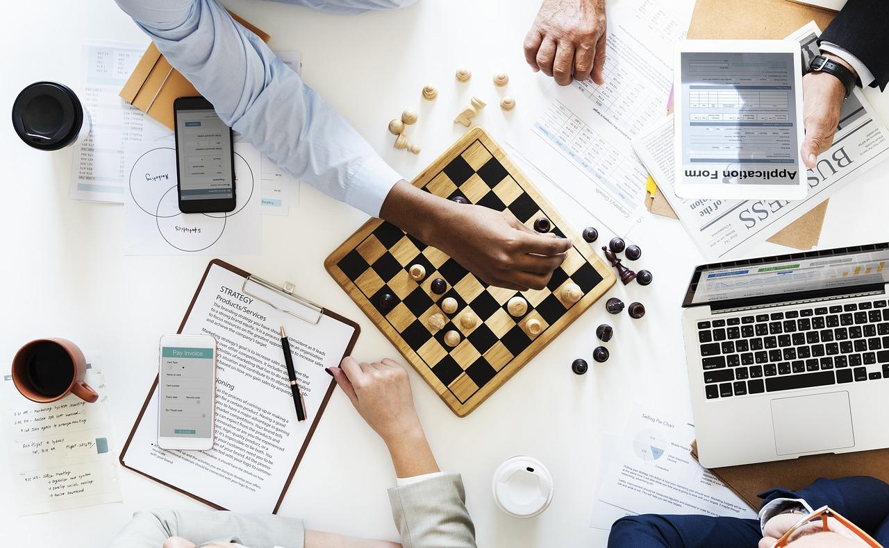 Rintangan Divisi HR di Masa Digital