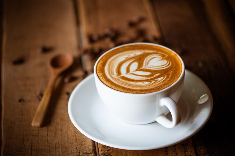 mesin pembuat kopi