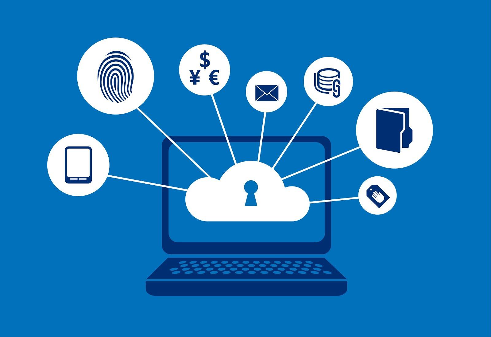 Meningkatkan Keamanan Data