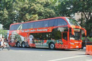 sewa bus semamrang