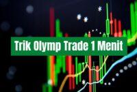 Trik Olymp Trade 1 Menit